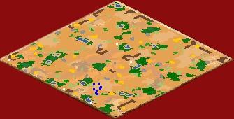 Аравия (карта)