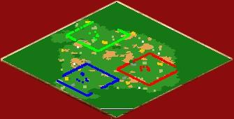 Арена (карта)