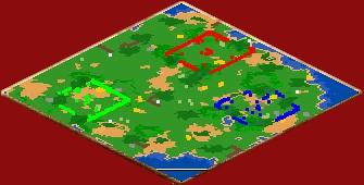 Крепость (карта)